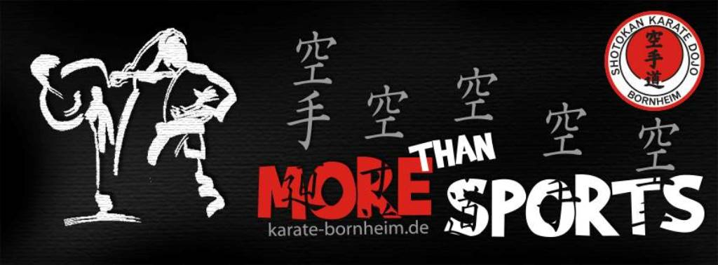 Shotokan Karate Dojo Bornheim